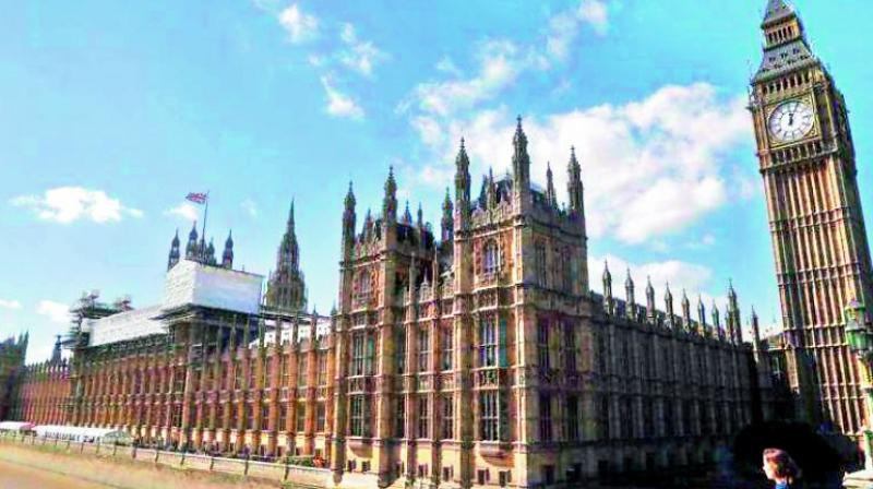 The committee chaired by MP Tom Tugendhat also contended that the UK needs to address its