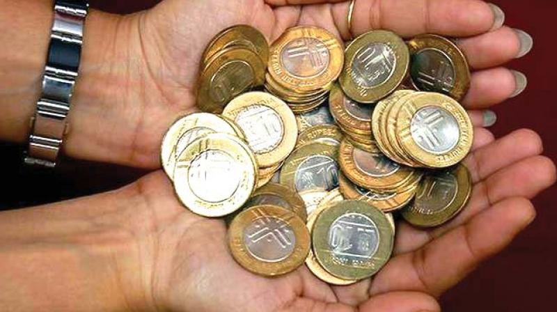 Despite numerous assurances from Reserve Bank of India (RBI), there are hardly any takers for Rs 10 coins.