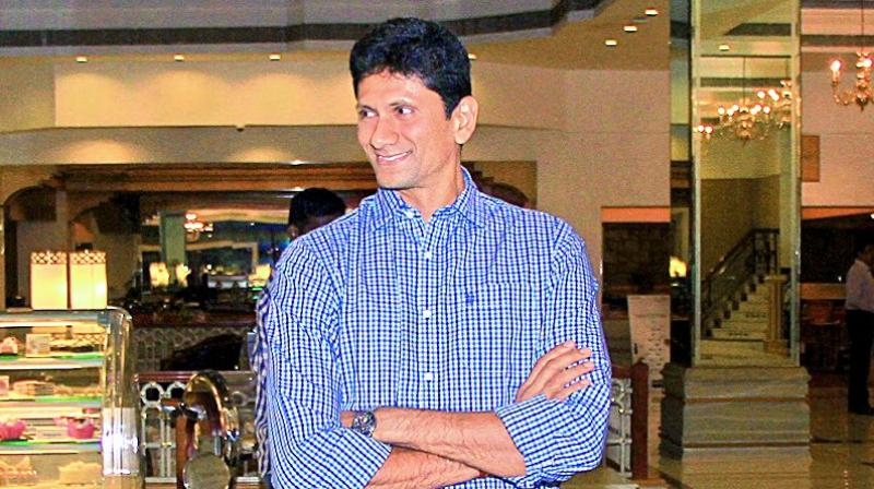 Prasad is KXIP bowling coach