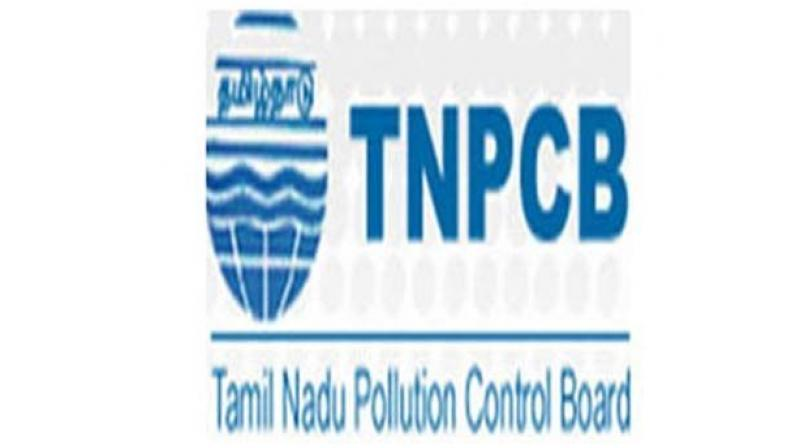 Tamil Nadu pollution control board (TNPCB)