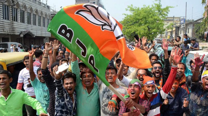 Nagaland Election 2018: BJP wins 11 seats, holds key to form Govt.