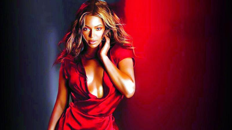 Beyonce embarks on vegan challenge to prepare for Coachella