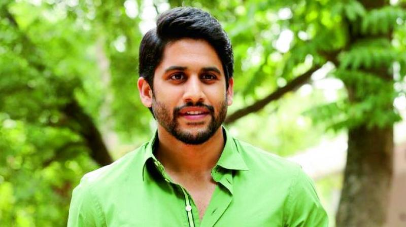 Savyasachi first look on March 18