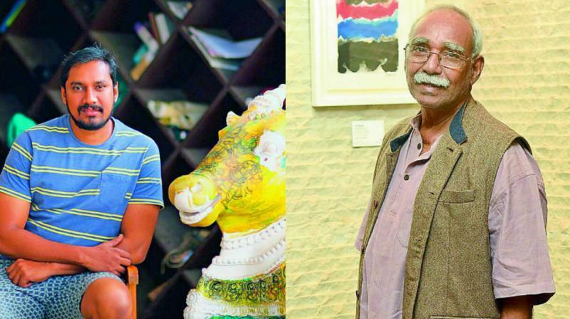 Ramesh Gorjala and T. Vaikuntam