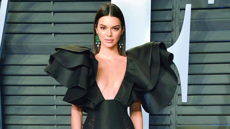 Kendall Jenner Hospitalized During Oscars Weekend