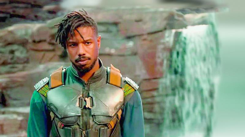 Michael B Jordan offers to replace fan's retainer