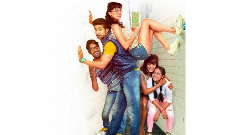 Dil Juunglee Full Movie With English Subtitles Download