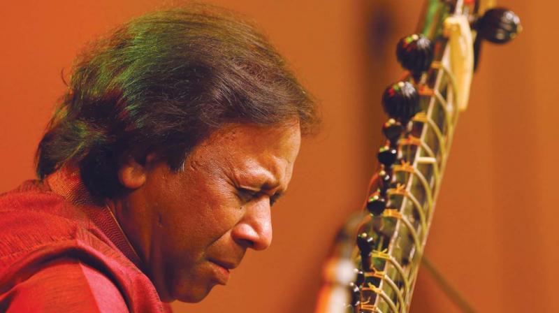 Shahid Parvez Dhaka