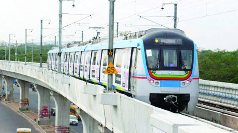 State government to bring Metro Rail project to the Old City are bound to face another hurdle with Shia community members up in arms against the decision.