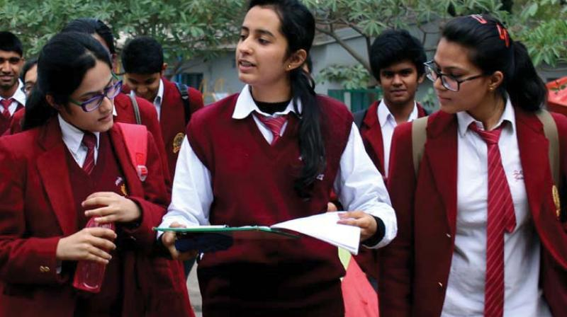 (CBSE) has denied Class 12 Accountancy paper leak, the security regarding examinations and evaluation among stakeholders of school education has become a major concern, especially during this exam season.