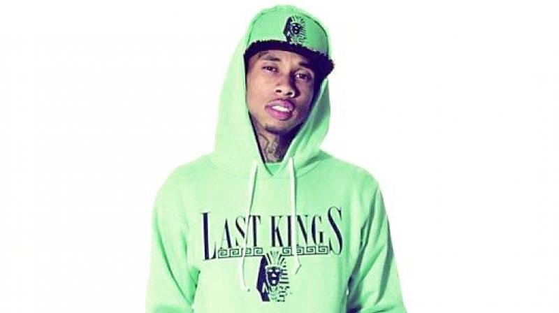 Tyga Reveals Who Kylie Jenner's Baby Daddy Really Is