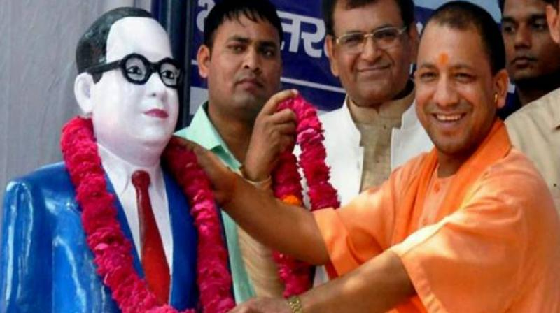 Dr BR Ambedkar To Officially Become 'Dr BR Ramji Ambedkar' In UP