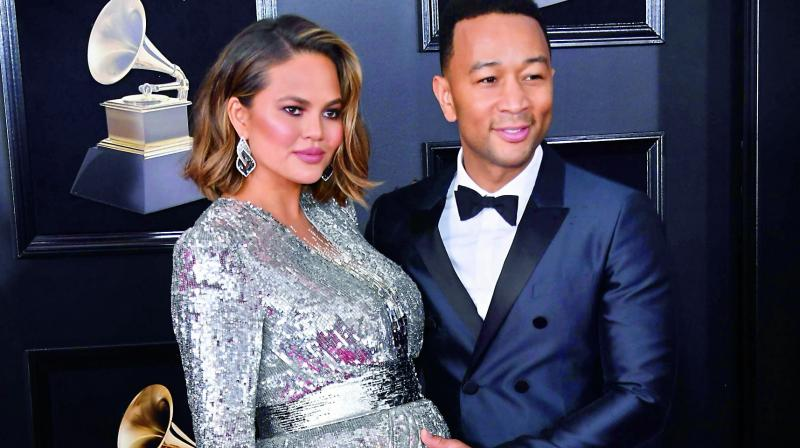 Chrissy Teigen Live Tweeting Is Once Again Twitter's Greatest Asset