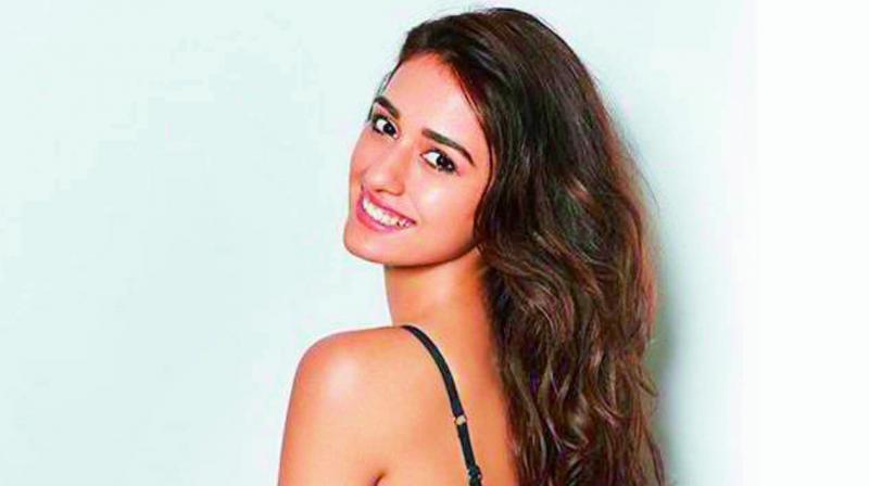 Disha Patani finds perfect way to deal with the trolls; read here