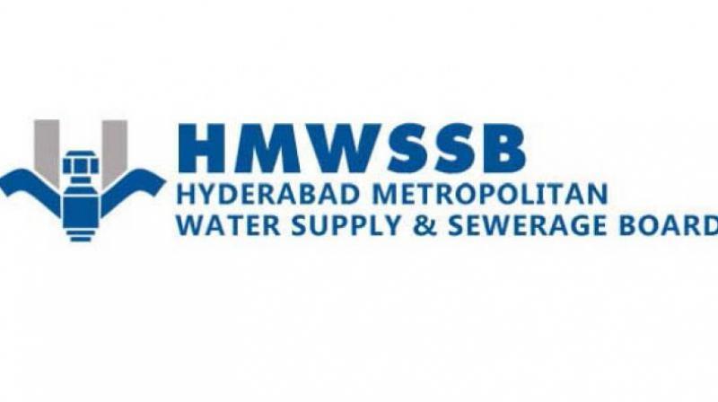 Hyderabad Metropolitan Water Supply and Sewerage Board