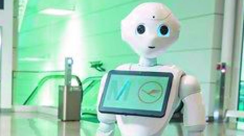 Amazon.com Inc is working on another big bet: robots for the home.
