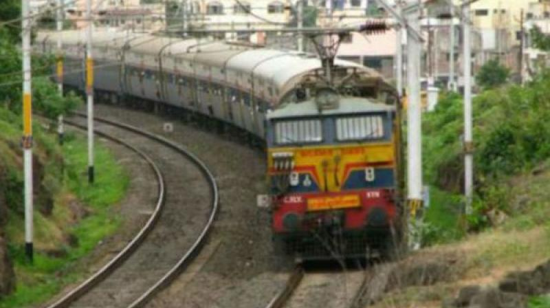 Asked what is being done about these complaints, South Central Railway officials merely said that they have been taking measures to control unreserved passengers and claimed that TTEs keep checking the coaches.