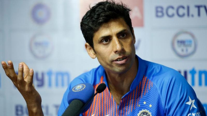 The first Twenty20 against New Zealand on November 1st at Feroz Shah Kotla, his homeground, will be Nehra's last game.(Photo: BCCI)