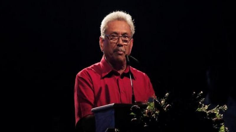 Sri Lanka firmly committed to SAARC, says Gotabaya Rajapaksa