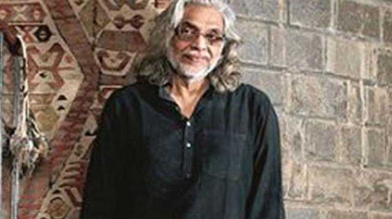 Muzaffar Ali.