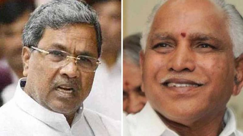 BIG BREAKING: Karnataka Elections 2018 - Congress supports JDS as BJP fails to get Majority