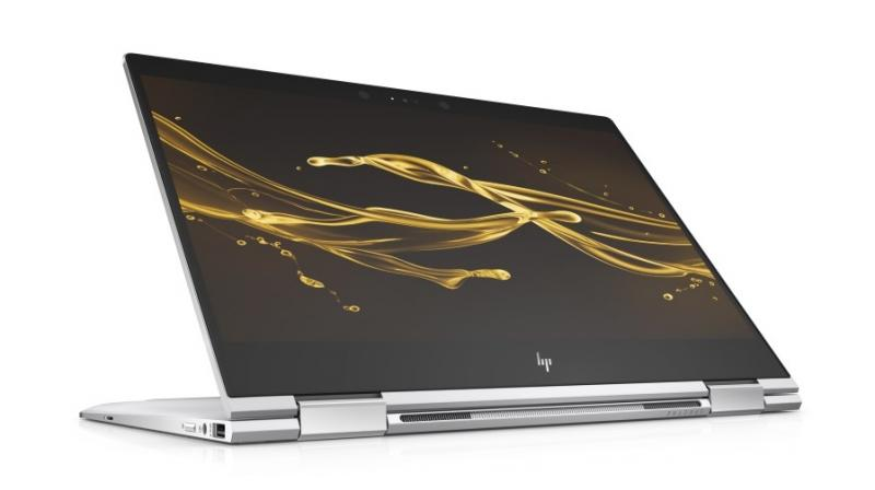 Both the models are built around the latest eighth generation Intel Core i5 and i7 processors.