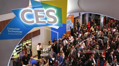 The world's biggest Consumer Electronics Show in Las Vegas is in full wave and the tech giants are leaving no opportunity to showcase best of their products and create buzz around it. Day two started off on a high note and saw some innovative offerings. Here's what happened on the second day of CES 2018 Edition; follow along for all the latest unveiling.