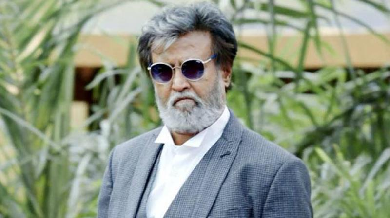 Still from Kabali