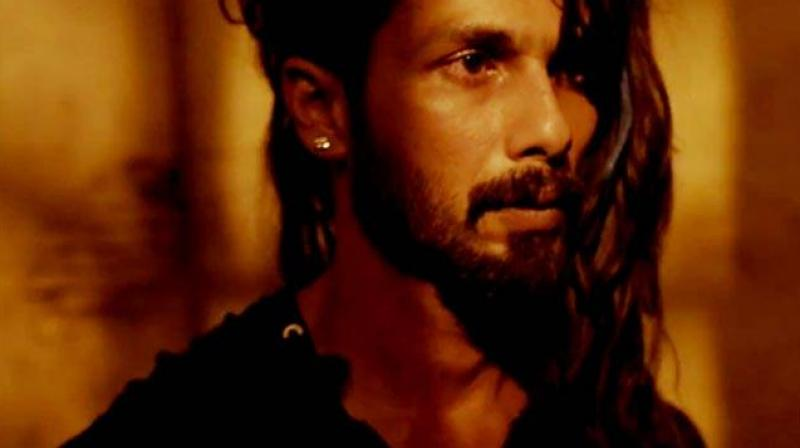 Shahid Kapoor's 'Udta Punjab' was one of the films given A certificate by the board.