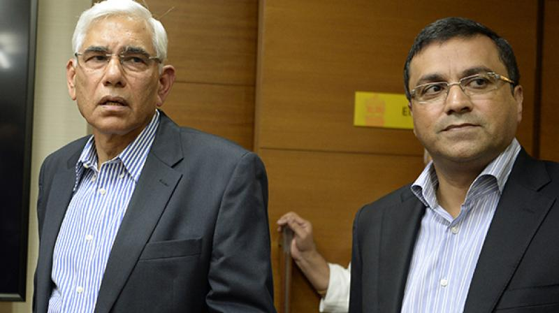 Facing allegations of sexual harassment, BCCI CEO Rahul Johri was forced to pull out of an upcoming ICC Meeting in Singapore after the Committee of Administrators turned down his request for more time to explain the charges. (Photo: AFP)