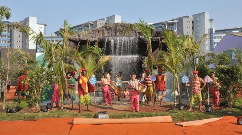 8th Global Kokan Festival
