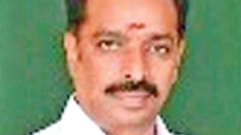 M.R. Vijayabaskar