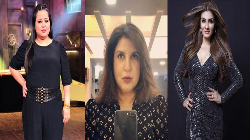 Farah Khan apologies for hurting sentiments