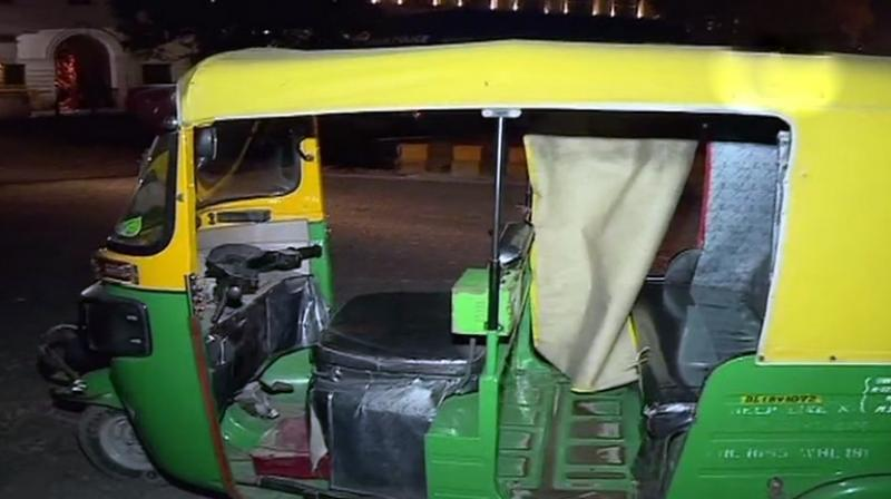 Police rushed the auto-driver to Lady Hardinge Medical College, about 2 km away, where he died. (Representational Image)