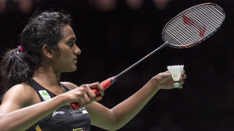PV Sindhu becomes the latest Indian to get knocked out of Korea Open. (Photo: AP)