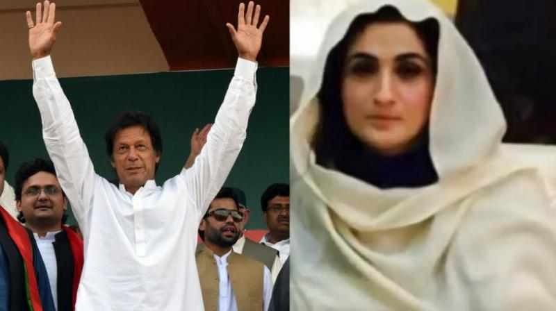Imran Khan's third marriage hangs in the balance, reports Pakistan media