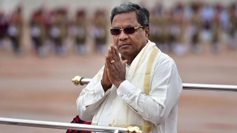 Once again Congress in Karnataka?