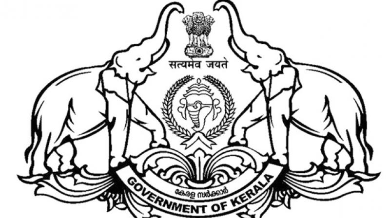 Kerala: Departments obsessed with old emblem!