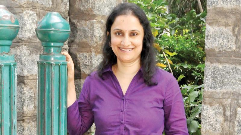 Radhika Nathan