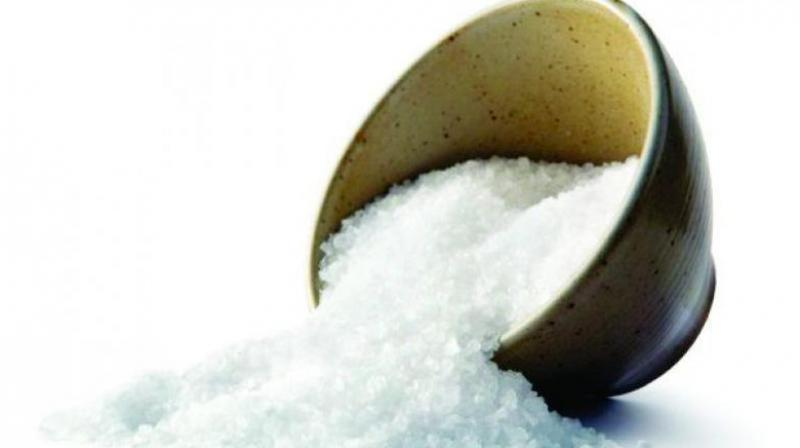With high blood pressure seen as a common factor, in all age groups, in the country, doctors urge for a better realisation among the public that salt reduction is much required in India.