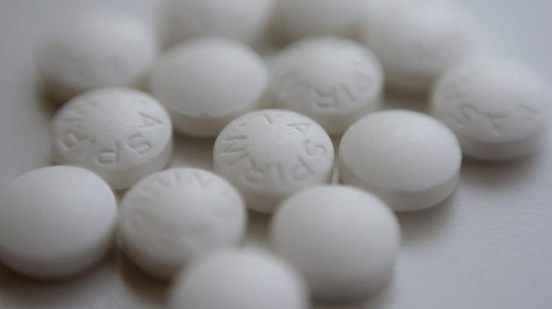 New Guidelines For Aspirin