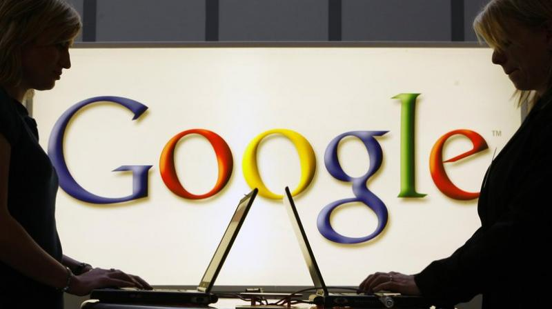 The technology giant is set for a showdown at the European Union Court of Justice in Luxembourg on September 11 with France's data privacy regulator over an order to remove search results worldwide upon request. (Photo: AP)