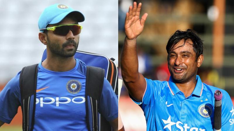 Ajinkya Rahane to captain India for Afghanistan Test; various squads named
