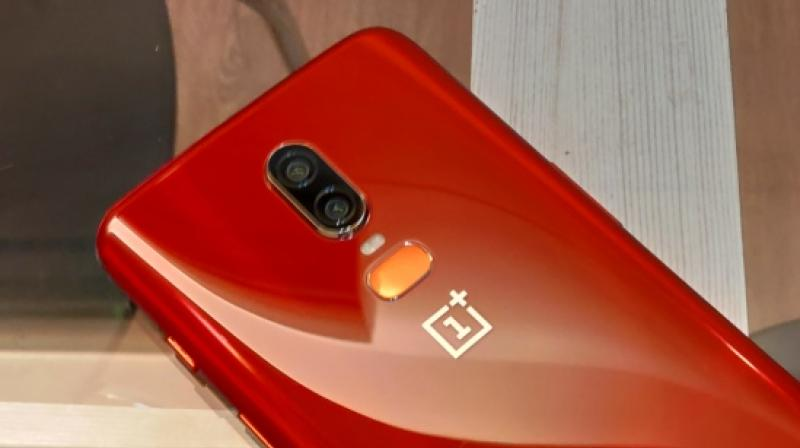 OnePlus 6T might be sold exclusively