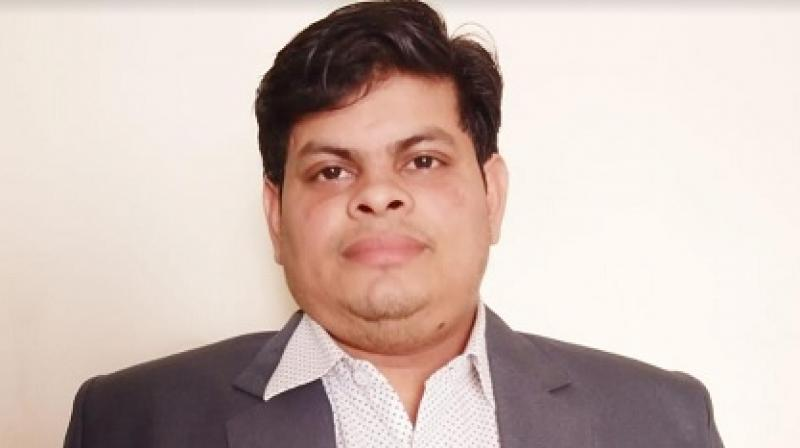 Divesh Kumar, Founder and Director, Gahlaut Entertainment Private Limited
