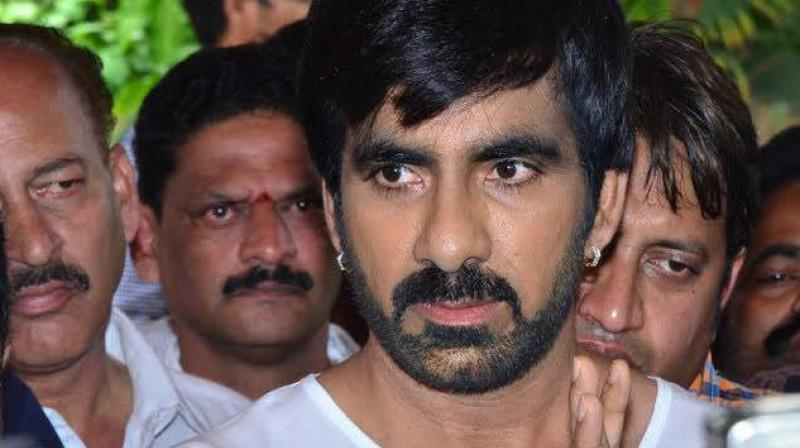 My Family And I Were Shattered Ravi Teja On Skipping His Brothers