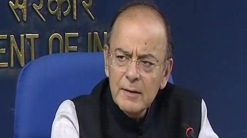 Cabinet clears Fugitive Economic Offenders Bill 2018, confirms FM Arun Jaitley