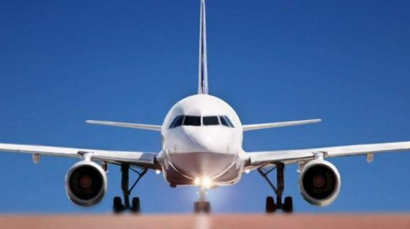 The overall load factor on some Indian routes is still running close to 90 percent while some witnessed more than that, he added (Photo: Representational Image)