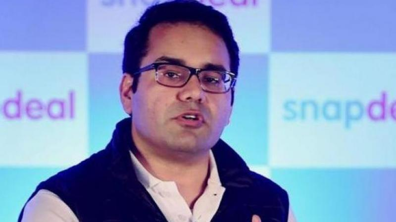 464a8e98b13 Snapdeal to cut 600 jobs  CEO admits  mistake  in business plan