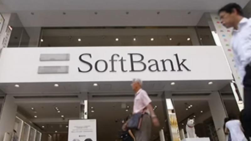 SoftBank has come under increasing US scrutiny over its ties to Chinese firms in the face of an escalating trade and technology war between Washington and Beijing.